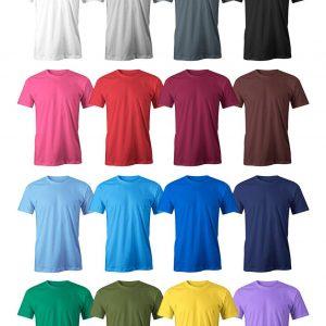 T-Shirts – ® Premium Plain T-shirt.