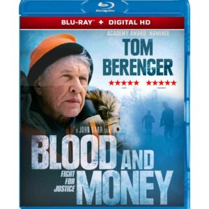 Blood and Money ( Blu-ray 2020) Region free !!!