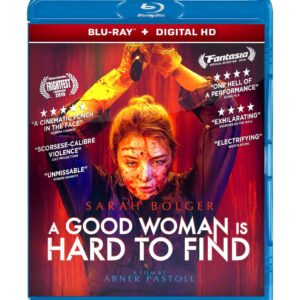 A Good Woman Is Hard to Find ( Blu-ray 2019 ) Region free !!!
