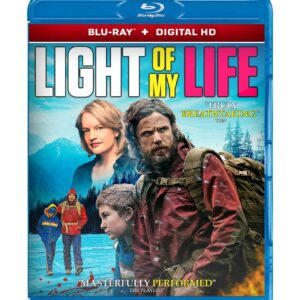 Light of My Life ( Blu-ray 2019) Region free !!!