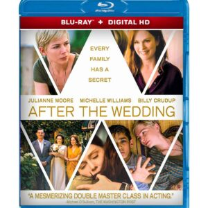 After the Wedding ( Blu-ray 2019) Region free !!!