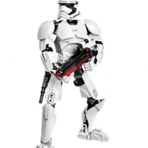 Star Wars Action Figure – Stormtrooper