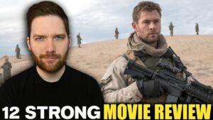 Read more about the article 12 Strong – Movie Review