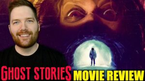 Read more about the article Ghost Stories – Movie Review