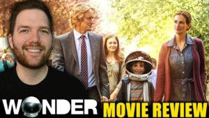 Wonder – Movie Review