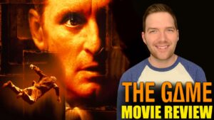 The Game – Movie Review