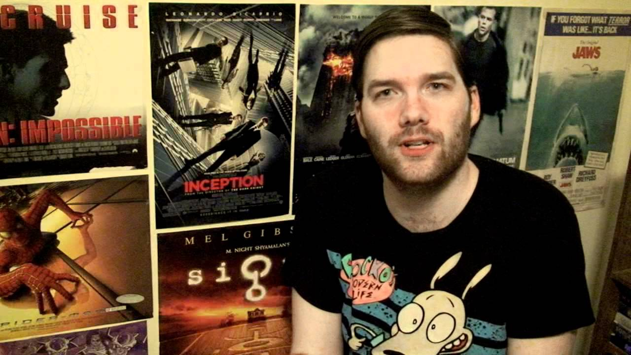 11-11-11 – Movie Review/Rant by Chris Stuckmann