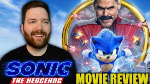 Read more about the article Sonic the Hedgehog – Movie Review
