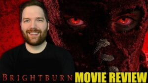 Read more about the article Brightburn – Movie Review