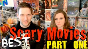 Stuckmann's Scary Movie Special – PART ONE