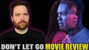 Don't Let Go – Movie Review