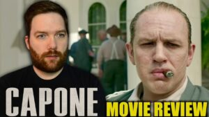 Capone – Movie Review