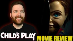 Child's Play – Movie Review