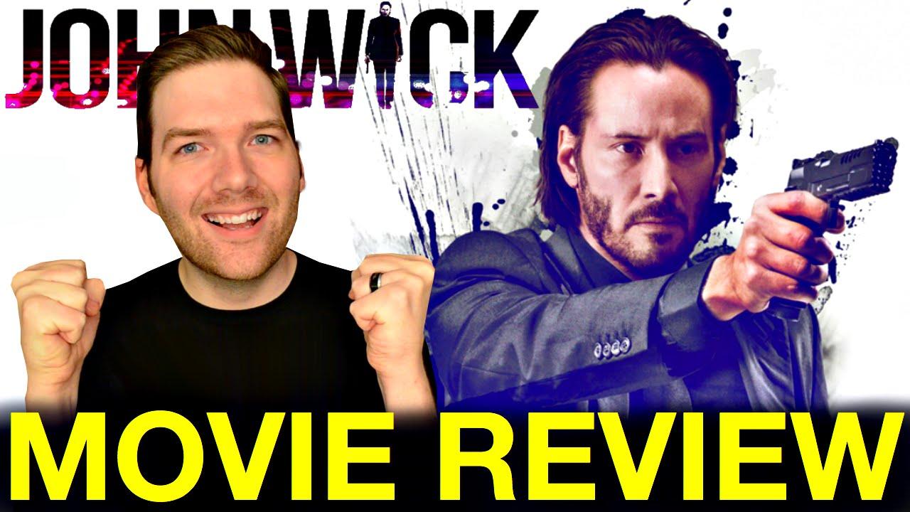 John Wick – Movie Review