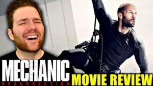 Mechanic: Resurrection – Movie Review