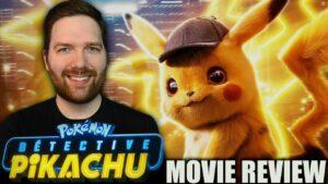 Pokémon Detective Pikachu – Movie Review