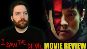 Read more about the article I Saw the Devil – Movie Review