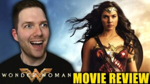 Wonder Woman – Movie Review