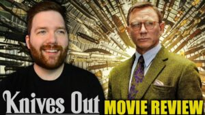Knives Out – Movie Review