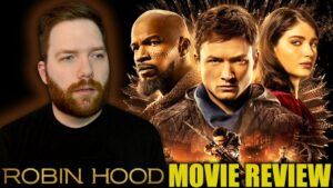 Robin Hood – Movie Review