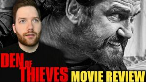 Den of Thieves – Movie Review