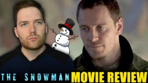 The Snowman – Movie Review