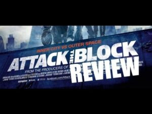 Read more about the article Attack the Block – Movie Review by Chris Stuckmann