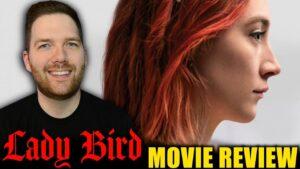 Lady Bird – Movie Review