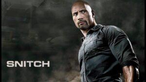 Snitch – Movie Review by Chris Stuckmann