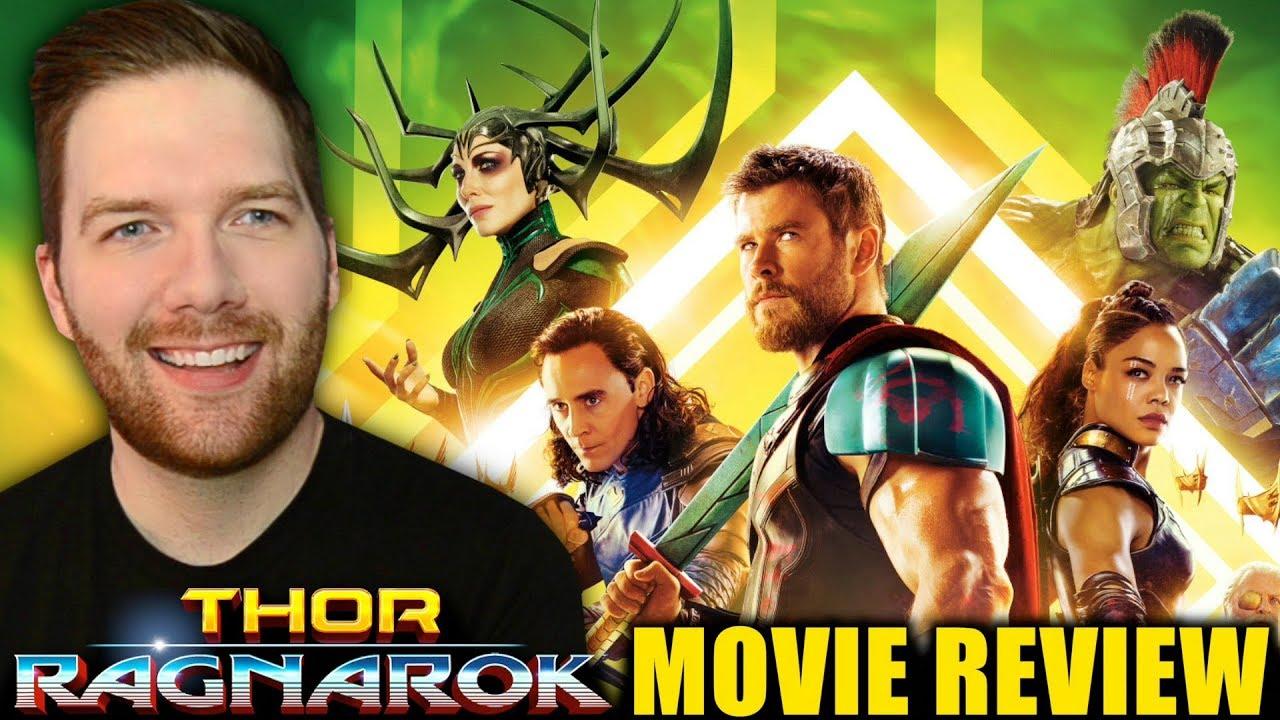Thor: Ragnarok – Movie Review