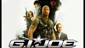 G.I. Joe: Retaliation – Movie Review by Chris Stuckmann