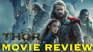 Thor: The Dark World – Movie Review by Chris Stuckmann