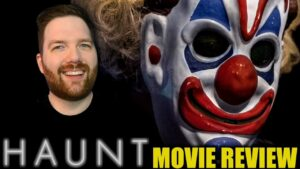Haunt – Movie Review