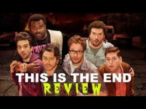 This Is the End – Movie Review by Chris Stuckmann