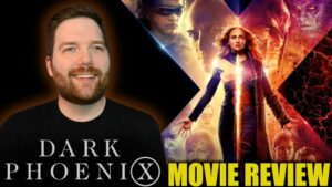 Dark Phoenix – Movie Review