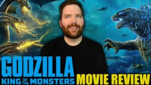 Read more about the article Godzilla: King of the Monsters – Movie Review