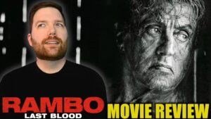 Rambo: Last Blood – Movie Review