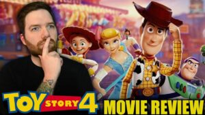 Read more about the article Toy Story 4 – Movie Review