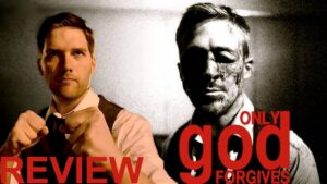 Only God Forgives – Movie Review by Chris Stuckmann