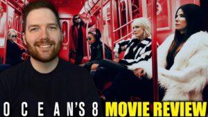 Ocean's 8 – Movie Review