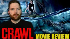 Crawl – Movie Review