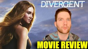 Divergent – Movie Review