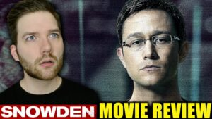 Read more about the article Snowden – Movie Review