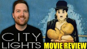 Read more about the article City Lights – Movie Review