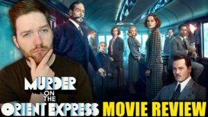Read more about the article Murder on the Orient Express – Movie Review