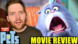 Read more about the article The Secret Life of Pets – Movie Review