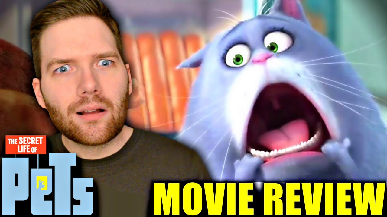 You are currently viewing The Secret Life of Pets – Movie Review
