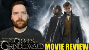 Fantastic Beasts: The Crimes of Grindelwald – Movie Review