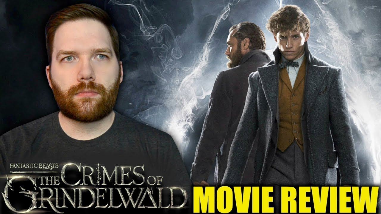 You are currently viewing Fantastic Beasts: The Crimes of Grindelwald – Movie Review