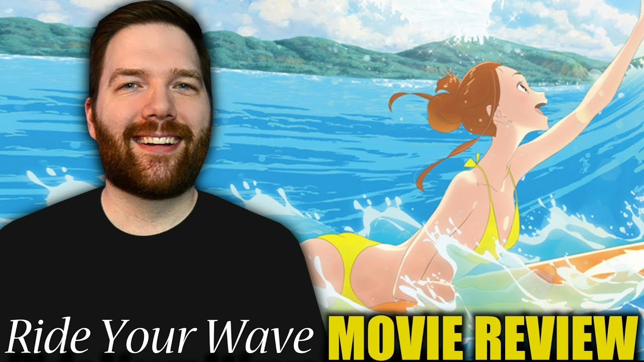 Ride Your Wave – Movie Review